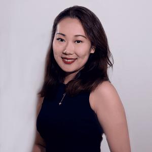 photo of Jiayue Wang