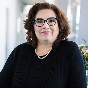 photo of Norma E. Ortiz